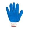 перчатки облитые неилон
