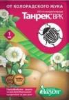 Танрек (против колорадского жука на картофеле)