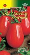 томат Чудо трюфель красный