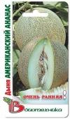 Дыня Американский ананас (8 шт)